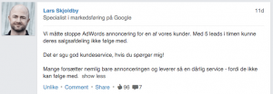 Screenshot SkjoldbyCo