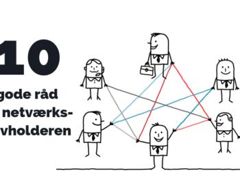 Tovholderens guide: Sådan driver du en effektiv netværksgruppe