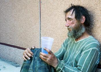 Hvad den hjemløse Brian kan lære dig om at putte folk i kasser